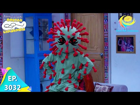 Taarak Mehta Ka Ooltah Chashmah - Ep 3032 - Full Episode - 9th November 2020