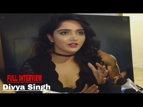 Video Divya Singh full Interview download in MP3, 3GP, MP4, WEBM, AVI, FLV January 2017