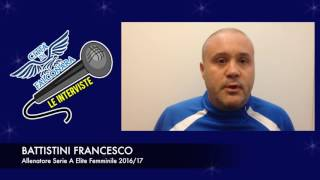 Intervista Mr Battistini 28-9-2016