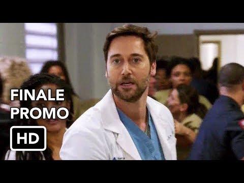 "New Amsterdam 2x09 Promo ""The Island"" (HD) Fall Finale"