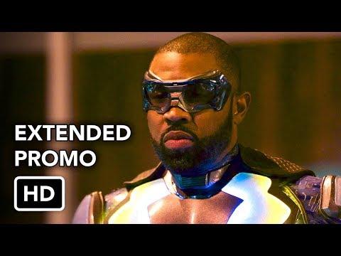 Black Lightning 1x06 Extended Promo