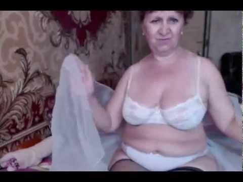фото бабушек голишом