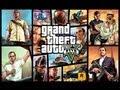 Grand Theft Auto V gta 5 Story All Cutscenes Game Movie