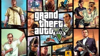 Nonton Grand Theft Auto V  Gta 5  Story   All Cutscenes Game Movie Hd W  Gameplay Film Subtitle Indonesia Streaming Movie Download