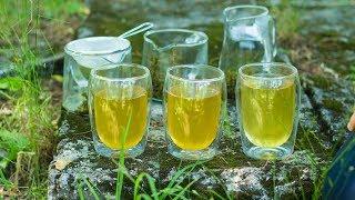 Drugie parzenie herbaty po 12h w lodówce - czy warto przechowywać liście zielonej herbaty gunpowder?Portal i sklep z herbatą http://www.czajnikowy.com.plFacebook: http://facebook.com/czajnikowyplTwitter: http://twitter.com/czajnikowyplInstagram: http://instagram.com/czajnikowypl