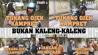 Video Kompilasi #TukangOjek Part 1-5 | Maellee MP3, 3GP, MP4, WEBM, AVI, FLV Juli 2019