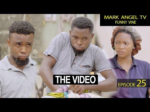 The Video | Caretaker Series  - Mark Angel TV (Episode 25)