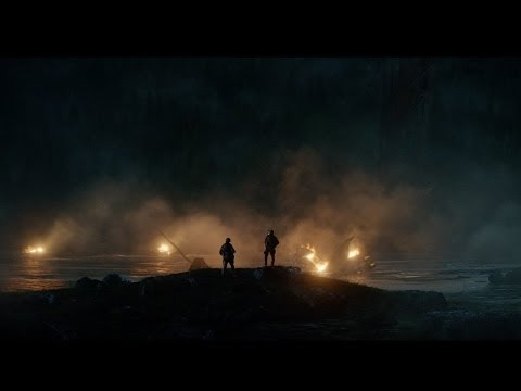 Godzilla (TV Spot 'I Can't Believe This Is Happening')