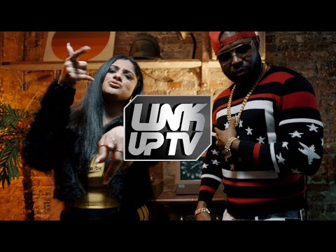 Kc Pozzy + Suman -  Eyes On You [Music Video]