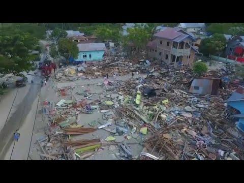 Ινδονησία: Σβήνουν οι ελπίδες για τον εντοπισμό επιζώντων …