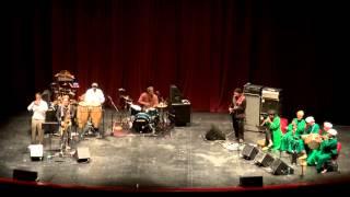 Download Lagu MITO 2014 - Torino - Bill Laswell presenta The Master Musicians of Jajouka Mp3