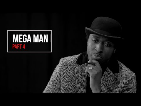 "Mega Man Introspection: ""The Blueprint To Generational Success"" 