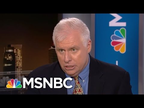 Former CIA Officer On Russian Hacking, Interrogating Saddam Hussein | MSNBC