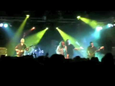 Wolverine - Towards Loss live @ ProgPower Europe 2005 online metal music video by WOLVERINE