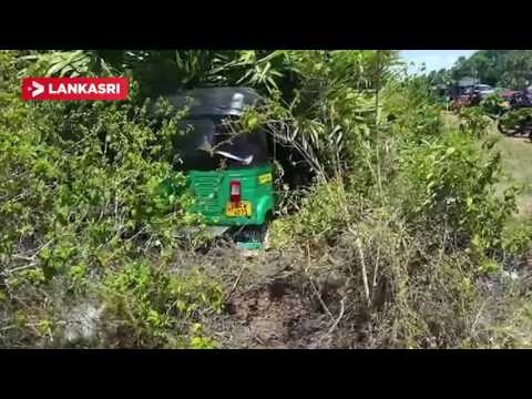 Accident-in-Jaffna-to-Kandy-road