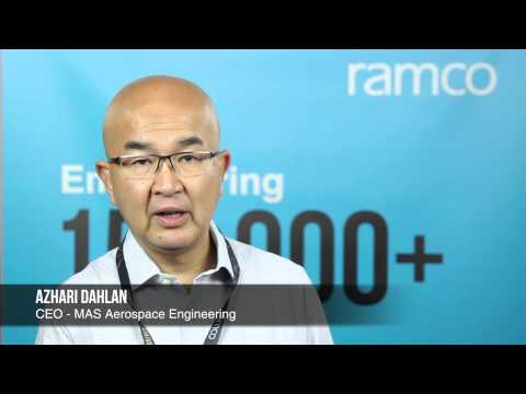 Customer Speak: Malaysia Airlines shares why Ramco was their No. 1 choice