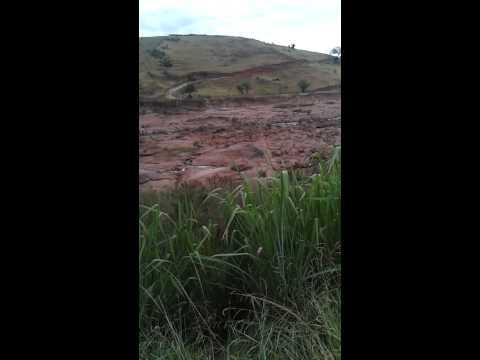 seca do rio muriae