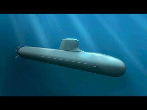 Αυστραλία – Γαλλία: Συμφωνία 34 δισ. για την κατασκευή 12 υποβρυχίων