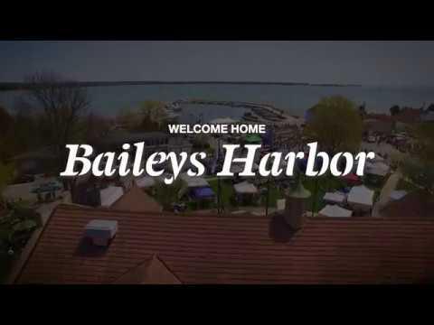 Baileys Harbor