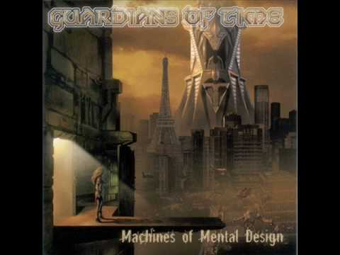 Guardians of Time - Triopticon online metal music video by GUARDIANS OF TIME