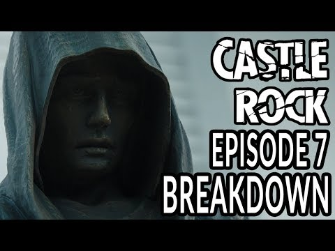 "CASTLE ROCK Season 2 Episode 7 Breakdown, Theories, Easter Eggs, and Details You Missed! ""The Word"""
