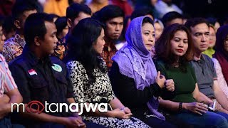 Video Mata Najwa Part 1 - Bara Jelang 2019: Kesaksian Korban Intimidasi CFD MP3, 3GP, MP4, WEBM, AVI, FLV Desember 2018