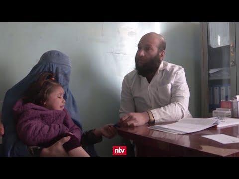 Afghanistan: Die Taliban terrorisieren den Alltag der Afghanen