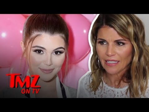 Lori Loughlin's Kids Olivia Jade and Isabella Could Be Banned from USC Forever | TMZ TV