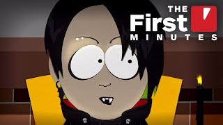 The First 15 Minutes of South Park: From Dusk Till Casa Bonita