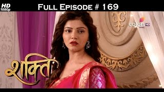 Watch all episodes of 'Shakti'
