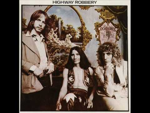 Highway Robbery - Promotion Man (1972) online metal music video by HIGHWAY ROBBERY