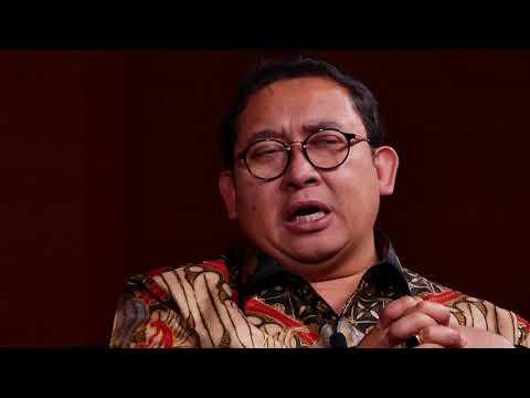 Fadli Zon - Bung Hatta (Bag.1)