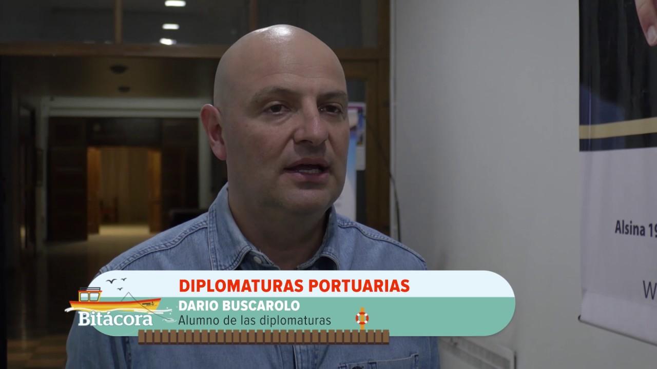 Diplomatura en Gestión Portuaria y Zonas Francas