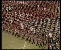 British Army Bands in London