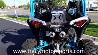 5. For sale:  2016 Can-Am Maverick X DS 1000R Turbo