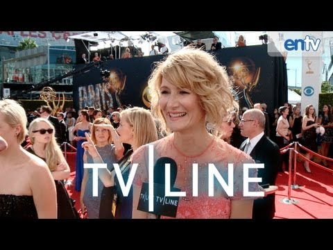 "Emmys 2013: Laura Dern on ""Enlightened"" finale, legacy"