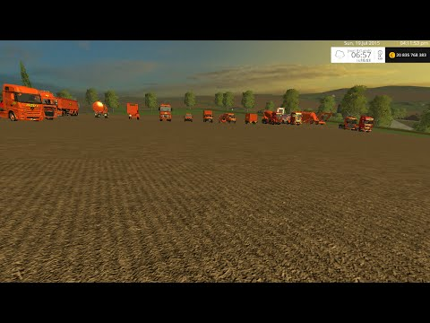 TFSGROUP HKL PACK COLAS TFSGROUP AND THE MODDING