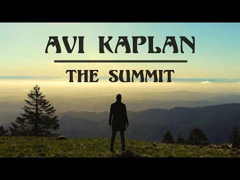 Avi Kaplan - The Summit (Official Audio)