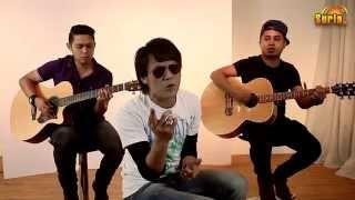 Akim & The Majistret - Potret (Akustik)