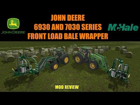 John Deere 89 Series Planters v1.0