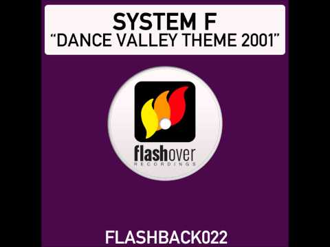 Dance Valley Theme 2001 (radio edit)