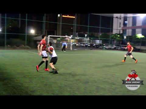 Çağdaş Cumhuriyet Spor - V For Gecekondu   Çağdas Cumhuriyet - V FOR Gecekondu Maçın Golü