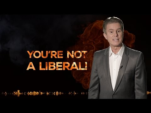 Video: Bill Whittle Video: Stop Calling Yourselves Liberals.