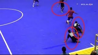 Video Skill Futsal Terkeren Best Player Indonesia #1 (Ardiansyah Runtuboy) MP3, 3GP, MP4, WEBM, AVI, FLV Januari 2018