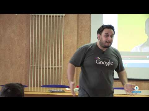 Arbeiten bei Google