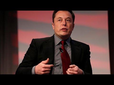 Μήνυση κατά του αφεντικού της Tesla για απάτη