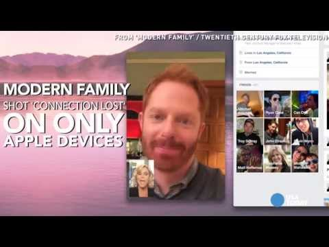 Modern Family 6.16 (Clip)