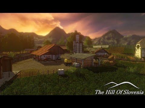 The Hill Of Slovenia v1.0.0.1