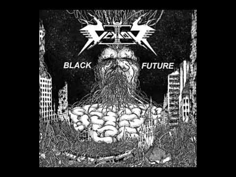 Vektor - Black Future (Full Album)
