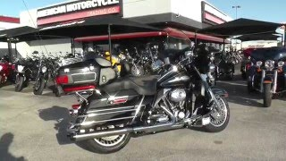 10. 623695 - 2009 Harley Davidson Ultra Classic FLHTCU - Used Motorcycle For Sale